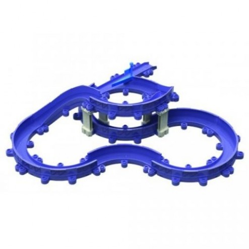 Set sine Chuggington Stack Track - curbe in panta