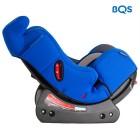 BT012B Scaun auto 0-25 Evolusion Blue, BQS