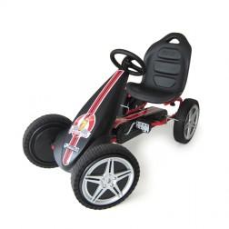 Go Kart Hurricane - Red