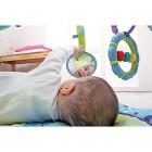 Covoras de joaca bebelusi BabyOno Peste