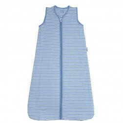 Sac de dormit Blue Stripes 6-18 luni 0.5 Tog