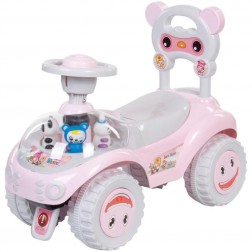 Masinuta fara pedale Gizmo - Sun Baby - Roz