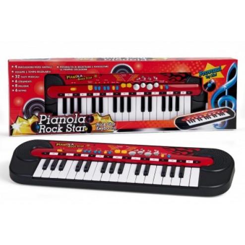 Pianina 32 clape si efecte muzicale