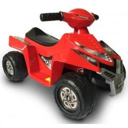 Quad cu pedala acceleratie