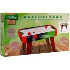 Joc masa Air Hockey Globo din lemn 69.6 cm