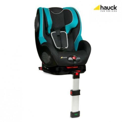 Scaun Auto Guardfix 1 Black/Aqua