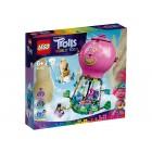 Aventura lui Poppy cu balonul cu aer cald (41252)