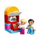 Cafenea LEGO DUPLO (10587)