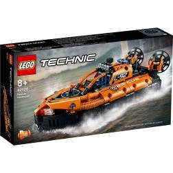 LEGO Technic 2in 1 Hovercraft de Salvare