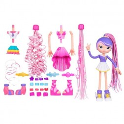 Betty Spaghetty S1 set fashion - Moose