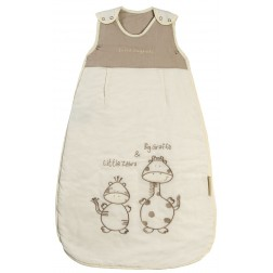 Sac de dormit Cartoon Animal 0-6 luni 2.5 Tog