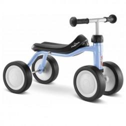 Tricicleta Pukylino, bleu, Puky