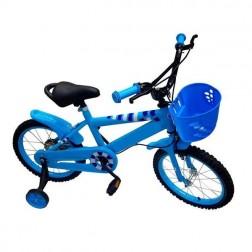 Bicicleta marime roti 40 cm