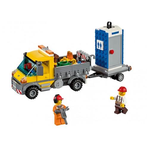 Camion de service (60073)