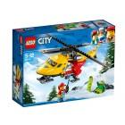 Elicopterul ambulanta (60179)