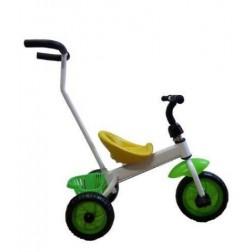 Tricicleta maner, 2+ ani
