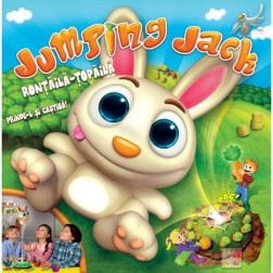 Jumping jack Rontaila Topaila