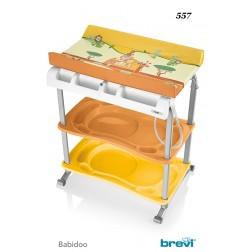 Masa infasat Babidoo - Brevi-595