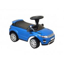 Masinuta De Impins Copii Baby Mix Range Rover 348B Albastru