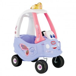 Masina Cozy Fairy - Little Tikes-173165