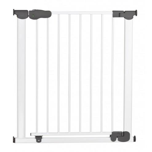 Poarta de siguranta alb I-GATE Reer