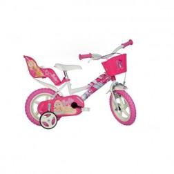 Bicicleta Barbie 12 - Dino Bikes