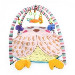 Covoras de joaca pentru copii OWL PM413 Cangaroo