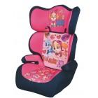 Scaun auto Paw Patrol Girl 15-36 kg pentru fetite - Global