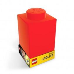 LEGO Lampa Caramida roșie