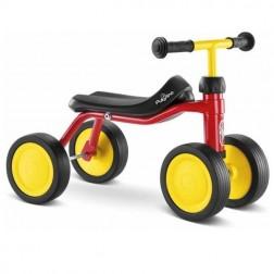 Tricicleta Pukylino, rosu, Puky