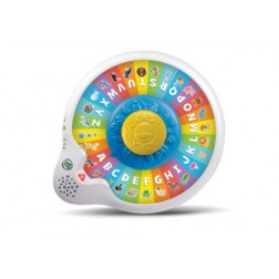 LeapFrog Zoo-ruleta invatarii