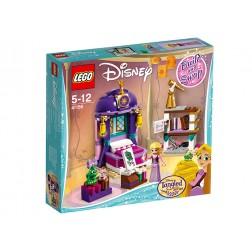 Dormitorul din castel al lui Rapunzel (41156)
