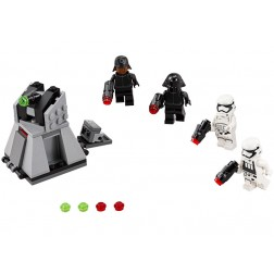 First Order Battle Pack (75132)