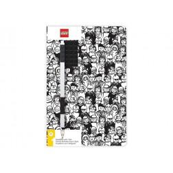 Agenda LEGO Minifigurine  (52379)