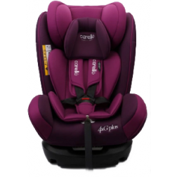 Scaun auto 4xg Plus- Carello PURPLE