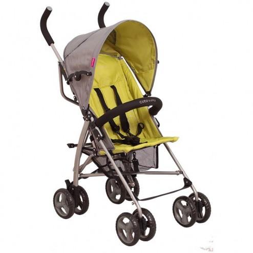 Carucior sport Rythm - Coto Baby - Verde