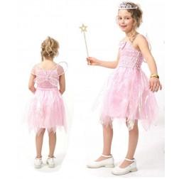 Costum pentru serbare Zana Elfilor 128 cm