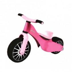 Bicicleta fara pedale Palau 1597 plastic