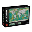 LEGO Harta Lumii