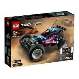 Lego Tehnic - Buggy Teleghidat