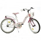 Bicicleta  Hello Kitty 20 - Dino Bikes