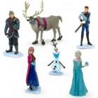 Set de figurine Frozen