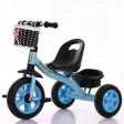 Tricicleta YB albastra