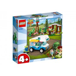 Vacanta cu rulota Toy Story 4, 10769