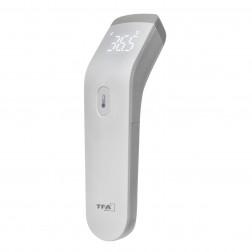 TFA Dostmann - Termometru medical in infrarosu pentru frunte, fara contact