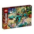 LEGO Ninjago Dragonul din Junglă