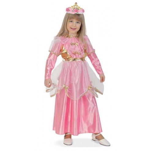 Costum pentru serbare Printesa Annabell 128 cm