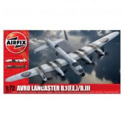 Kit constructie Avion Avro Lancaster BI(F.E.)/BIII - Airfix 1:72