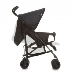 Carucior Sprint S Melange Charcoal
