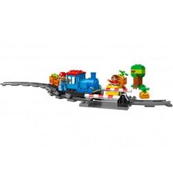 Tren impins LEGO DUPLO (10810)
